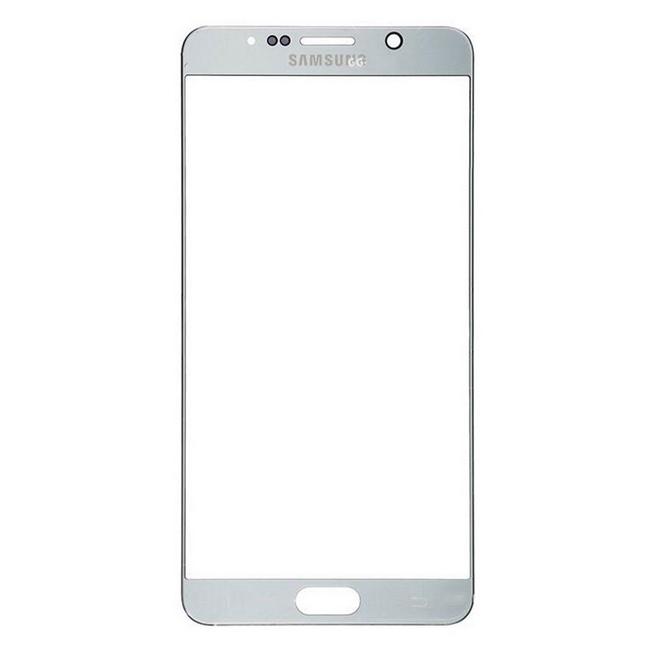 Thay mặt kính màn hình Galaxy Note 5 chính hãng
