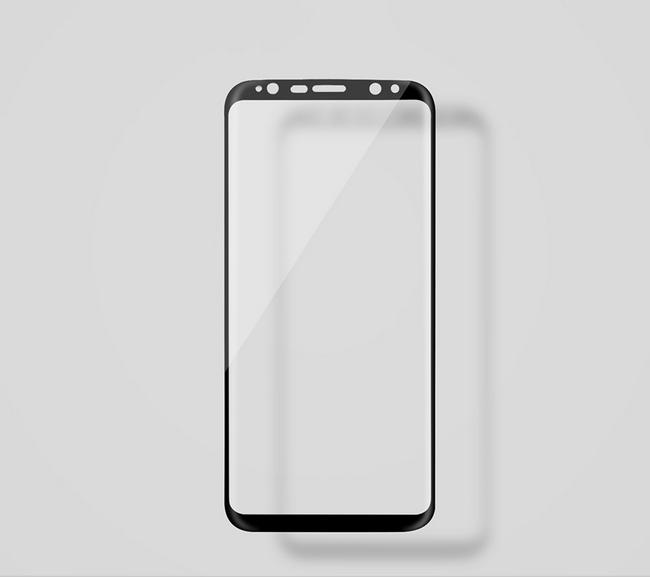 Mặt kính Galaxy S8 Plus chính hãng