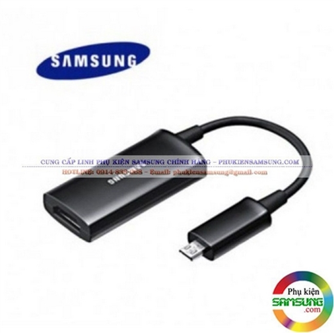 Cable HDMI Galaxy Note 1 N7000