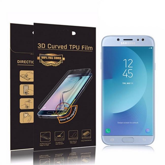Miếng dán màn hình Galaxy J7 Plus hiệu Vmax
