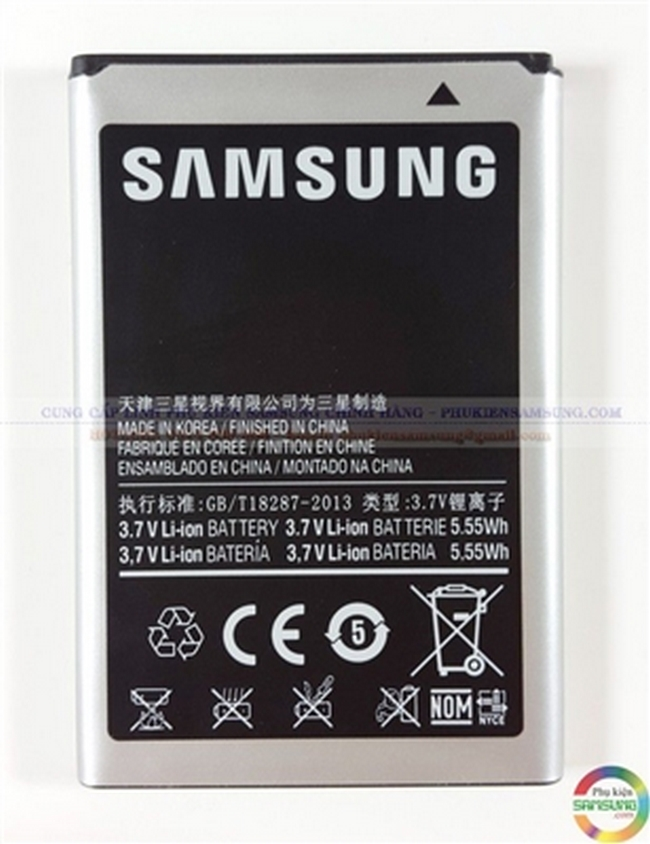 Pin Samsung Galaxy 3 i5800