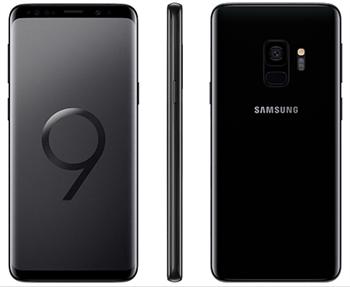 Viền benzen Galaxy S9 chính hãng