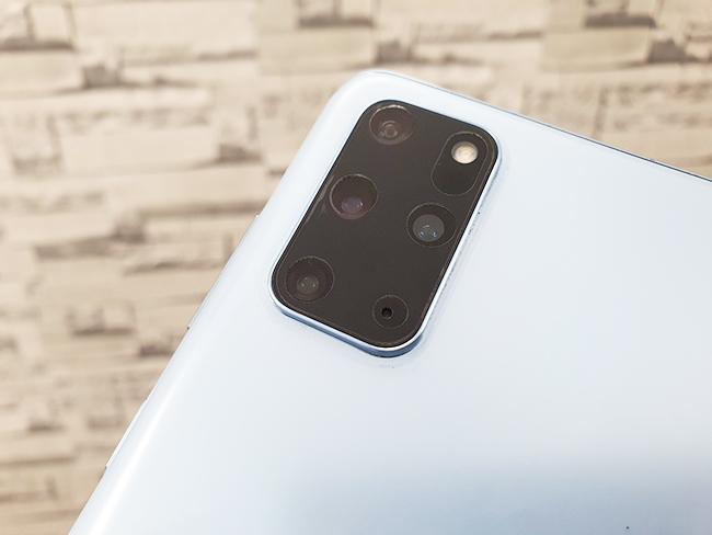 dán camera Samsung S20 Plus PPF ở hà nội