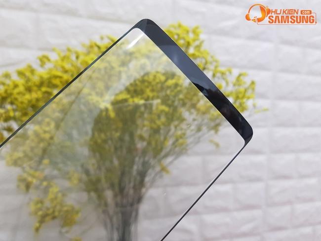 miếng dán dẻo viền màu Galaxy Note 8 hiệu Vmax