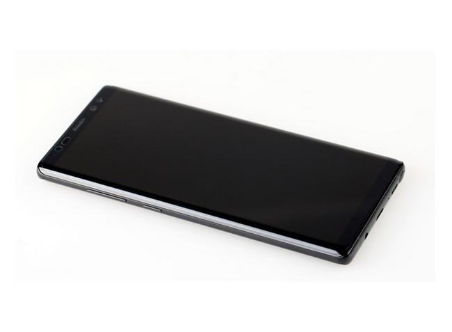 Miếng dán full màn hình Galaxy Note 8 hiệu GOR