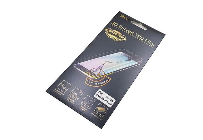 Miếng dán lưng Galaxy S8 Plus hiệu Vmax
