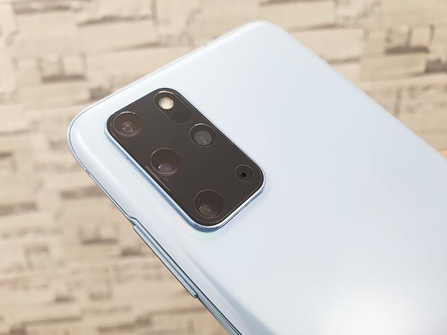 dán ppf camera Samsung S20+