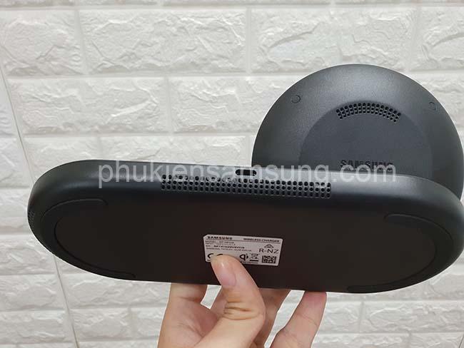 Địa chỉ mua đế sạc đôi không dây Samsung DUO giá rẻ Hà Nội