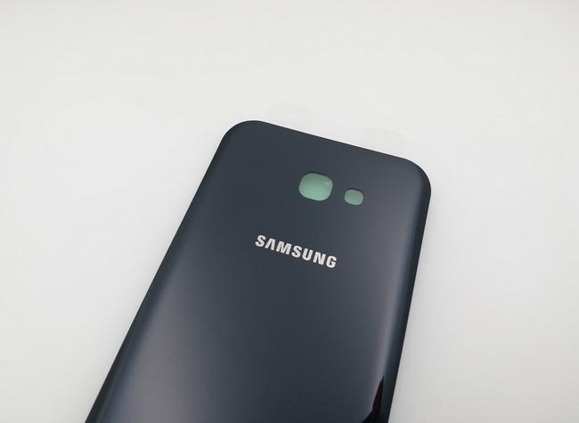 nắp lưng Galaxy A7 2017