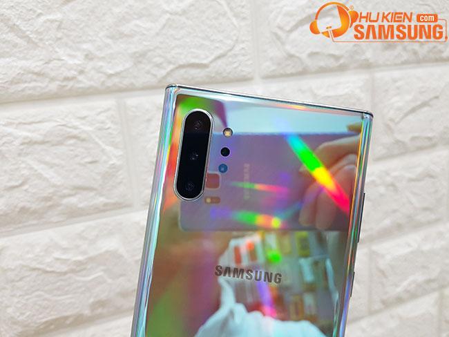 Nắp lưng Samsung Galaxy Note 10 Plus chính hãng
