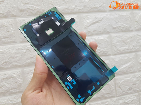 Thay nắp lưng Galaxy Note 9 chính hãng