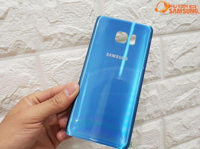 Thay nắp lưng Galaxy Note FE chính hãng