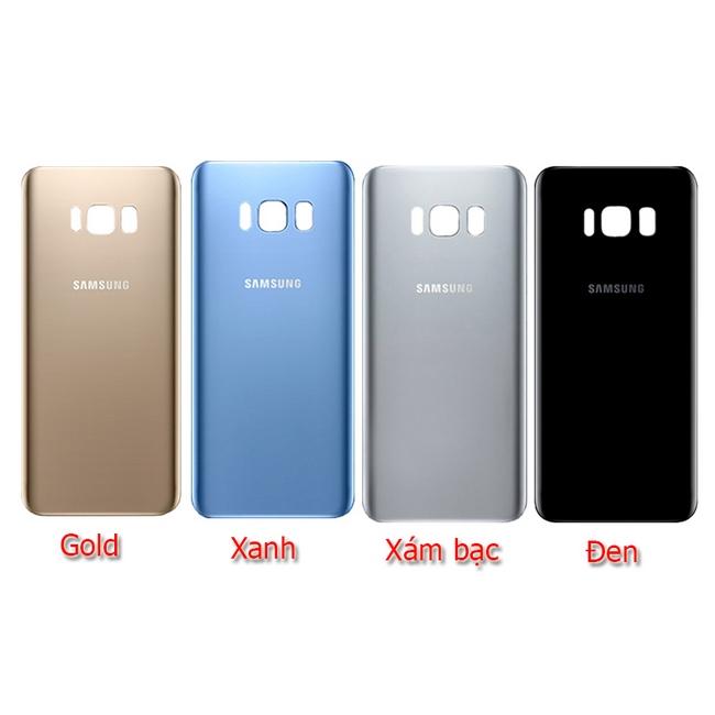 Nắp lưng Galaxy S8 Plus chính hãng