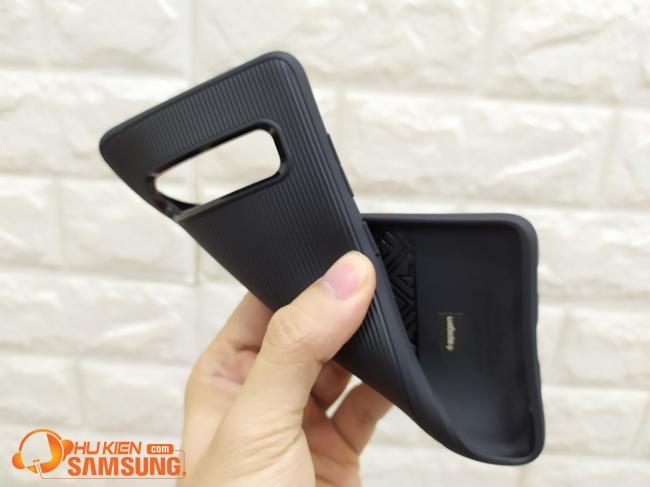 Ốp lưng Samsung 10 Plus Spigen La Manon Classy chính hãng
