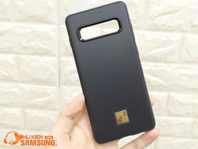 Ốp lưng Samsung 10 Plus Spigen La Manon Classy giá