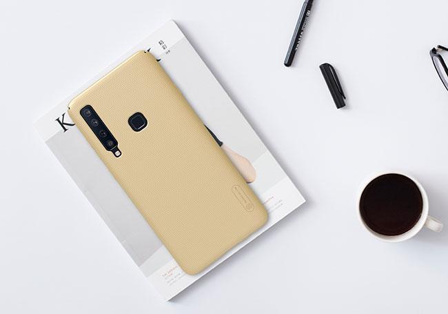 tai nghe Samsung A9 2018 chính hacng hiệu Nillkin