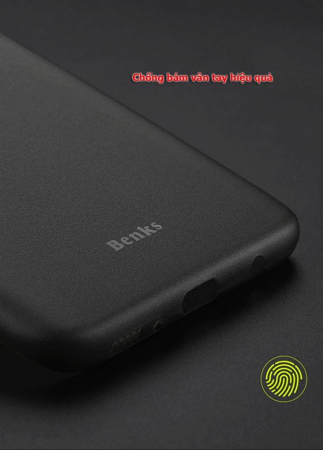 Ốp lưng siêu mỏng Galaxy S8 Plus hiệu Benks