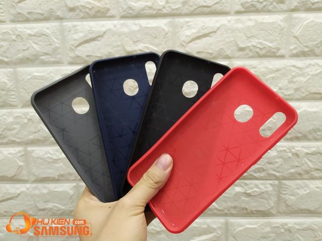 Ốp lưng Samsung Galaxy M20 chống sốc giá rẻ