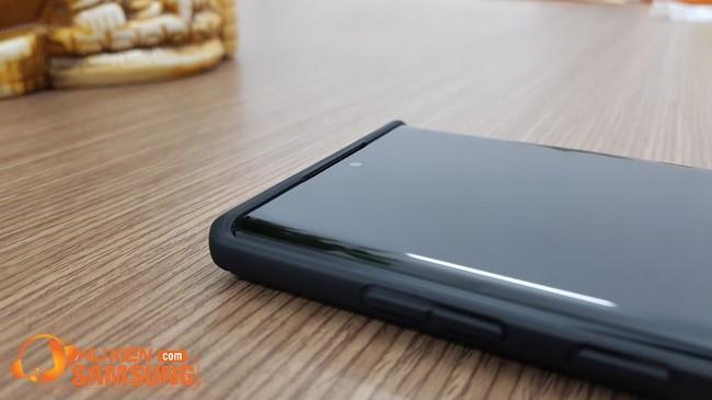 Ốp lưng Spigen Samsung Note 10 Plus Core Armor
