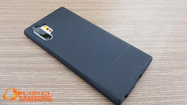 Ốp lưng chống sốc Galaxy Note 10 Plus Spigen