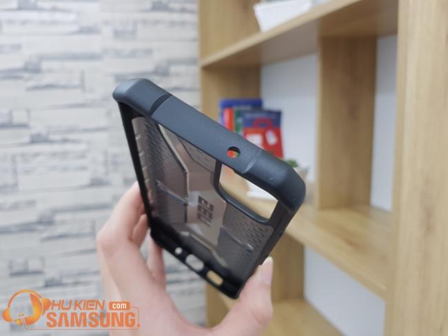 Mua ốp lưng Samsung S20 Plus chính hãng UAG Plasma giá rẻ tại Hà Nội HCM