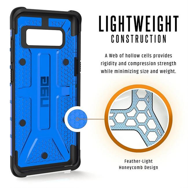 Ốp lưng chống sốc Galaxy Note 8 hiệu UAG