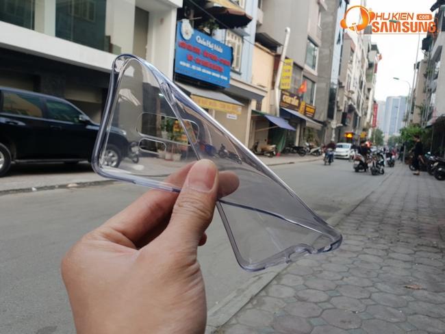 ốp lưng Clear Cover Samsung S9 Plus chính hãng gái boa nhiêu tại Hà Nội