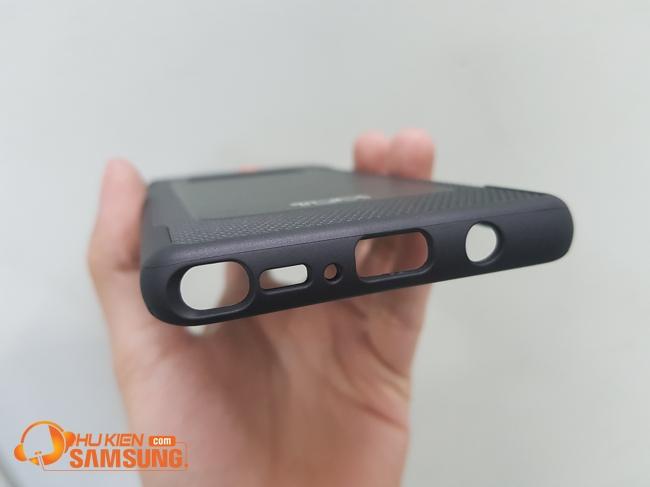 Ốp lưng Tumi Samsung Galaxy Note 8 chính hãng
