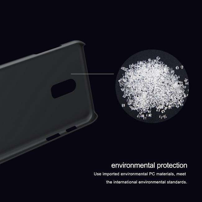 Ốp lưng Galaxy J7 Plus hiệu Nillkin
