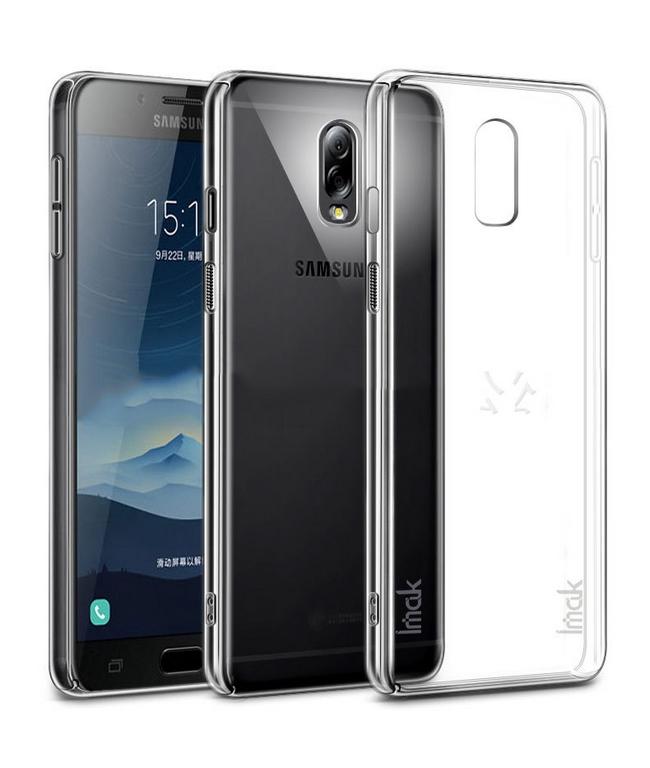 Bán như cho ốp lưng trong suốt Galaxy J7 Plus hiệu Imak giá ưu đãi