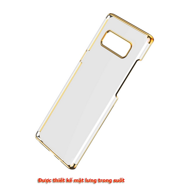 Ốp lưng Galaxy Note 8 Baseus Glitter