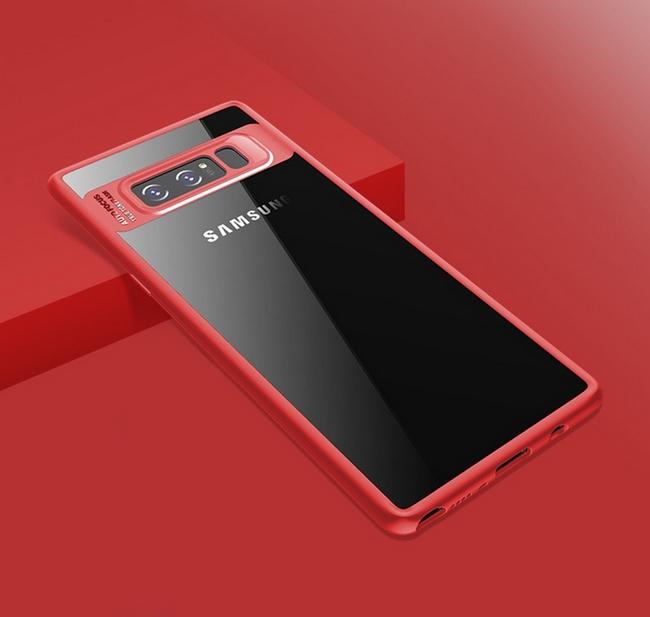 Ốp lưng Galaxy Note 8 hiệu Rock