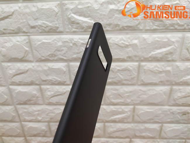 Ốp lưng Samsung Galaxy S10 Plus hiệu Memum đẹp