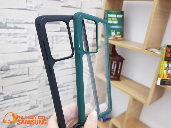ốp lưng Galaxy S20 Ultra chống sốc giá rẻ