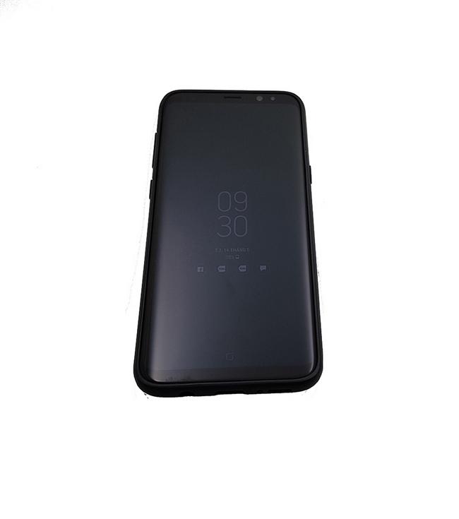 Ốp lưng da Galaxy S8 Plus hiệu iSecret