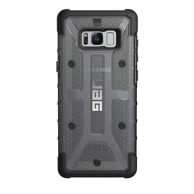 Ốp lưng Galaxy S8 Plus UAG Plasma ice 1