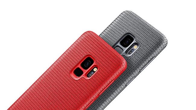 Ốp lưng Hyperknit Galaxy S9