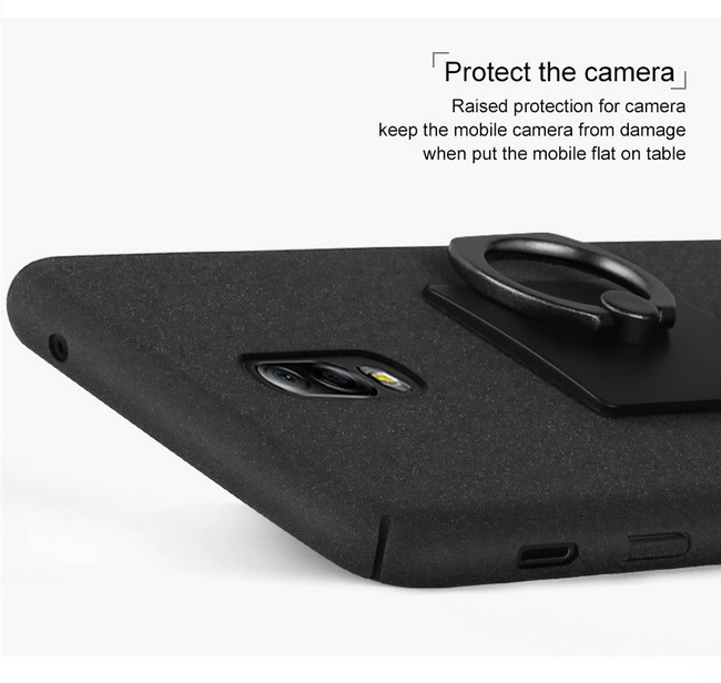 Ốp lưng màu Galaxy J7 Plus hiệu Imak