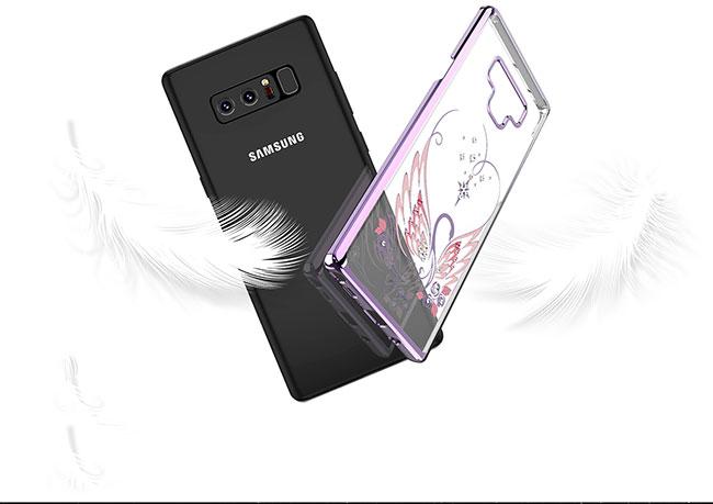 Ốp lưng KINGXBAR Samsung Galaxy Note 9 N960