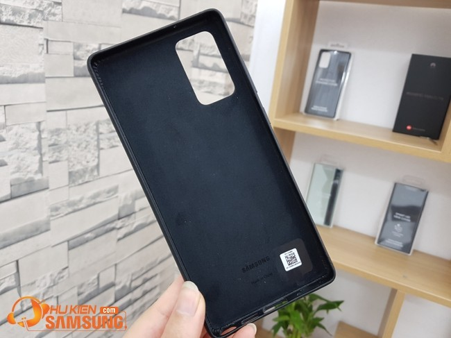 ốp lưng Leather Cover Galaxy Note 20 giá bao nhiêu