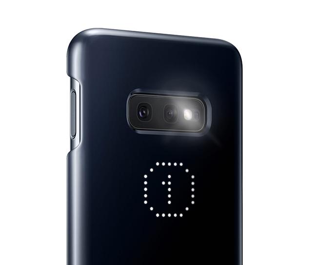 Ốp lưng Led Cover Samsung S10 Plus