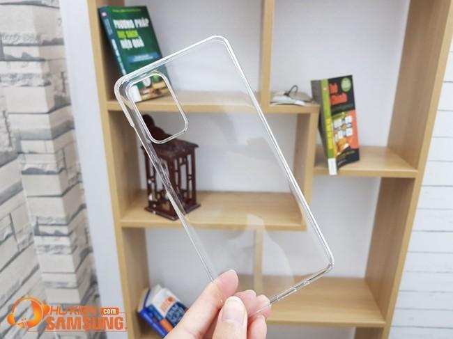 Ốp lưng Samsung S20 Plus Memumi chính hãng