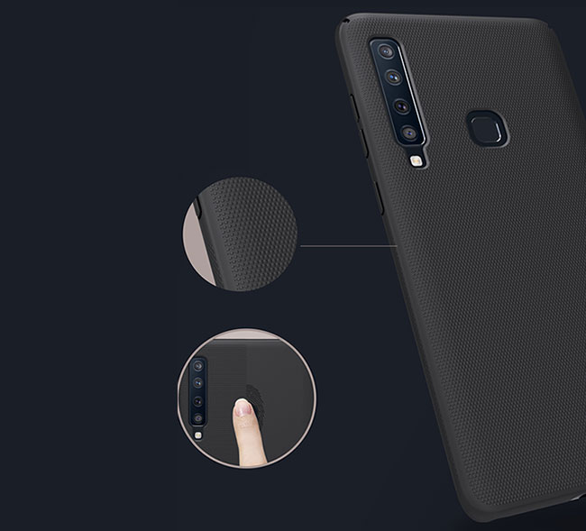 tai nghe Samsung A9 2018 chính hacng hiệu Nillkin giá rẻ
