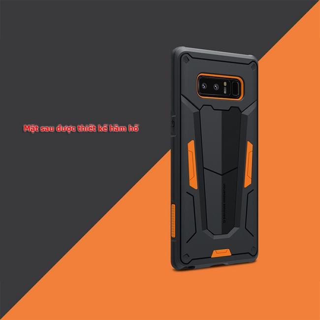 ốp lưng Galaxy Note 8 hiệu Nilllkin Defender 2