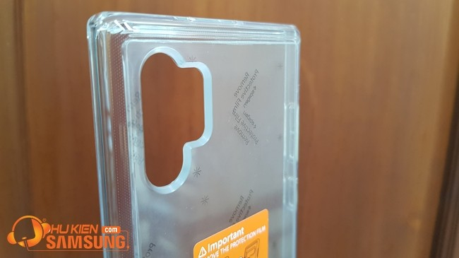 ốp lưng Note 10 Plus Spigen Ultra Hybrid