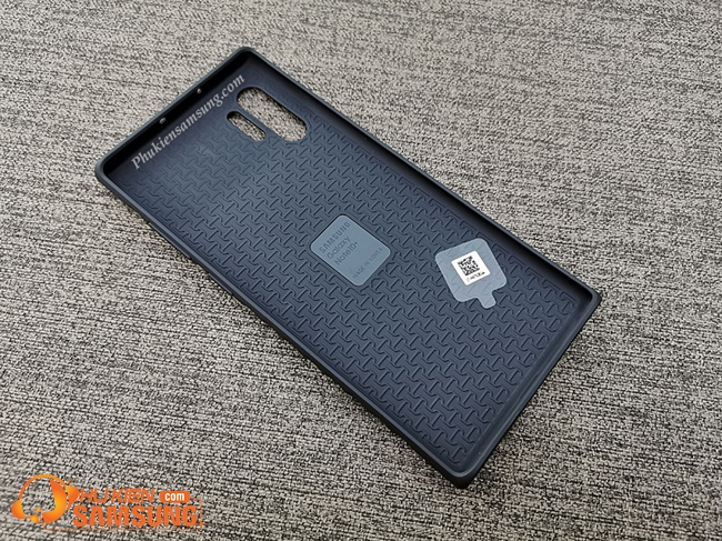 Ốp lưng Galaxy Note 10 Plus Protective Standing đẹp giá rẻ hcm