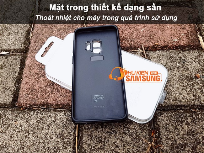 Ốp lưng Samsung S9 Protective