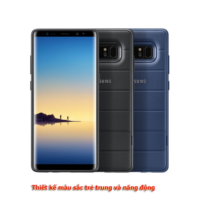 ốp lưng Galaxy Note 8 Protective Standing