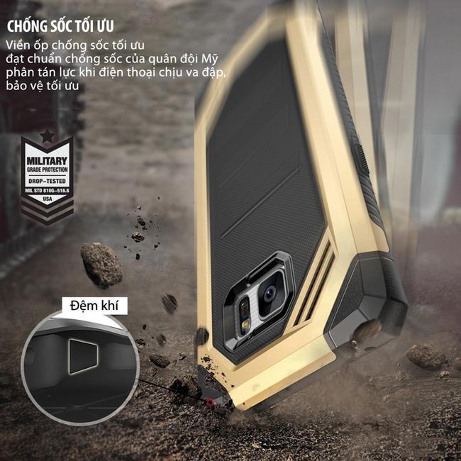 Ốp lưng Galaxy Note FE hiệu Ringke Max