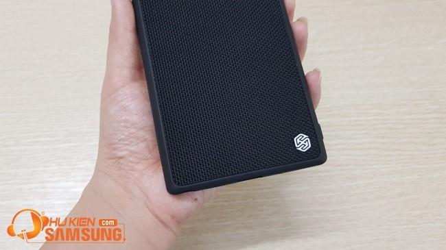 ốp lưng Nillkin Galaxy Note 10 Plus Textured gía rẻ